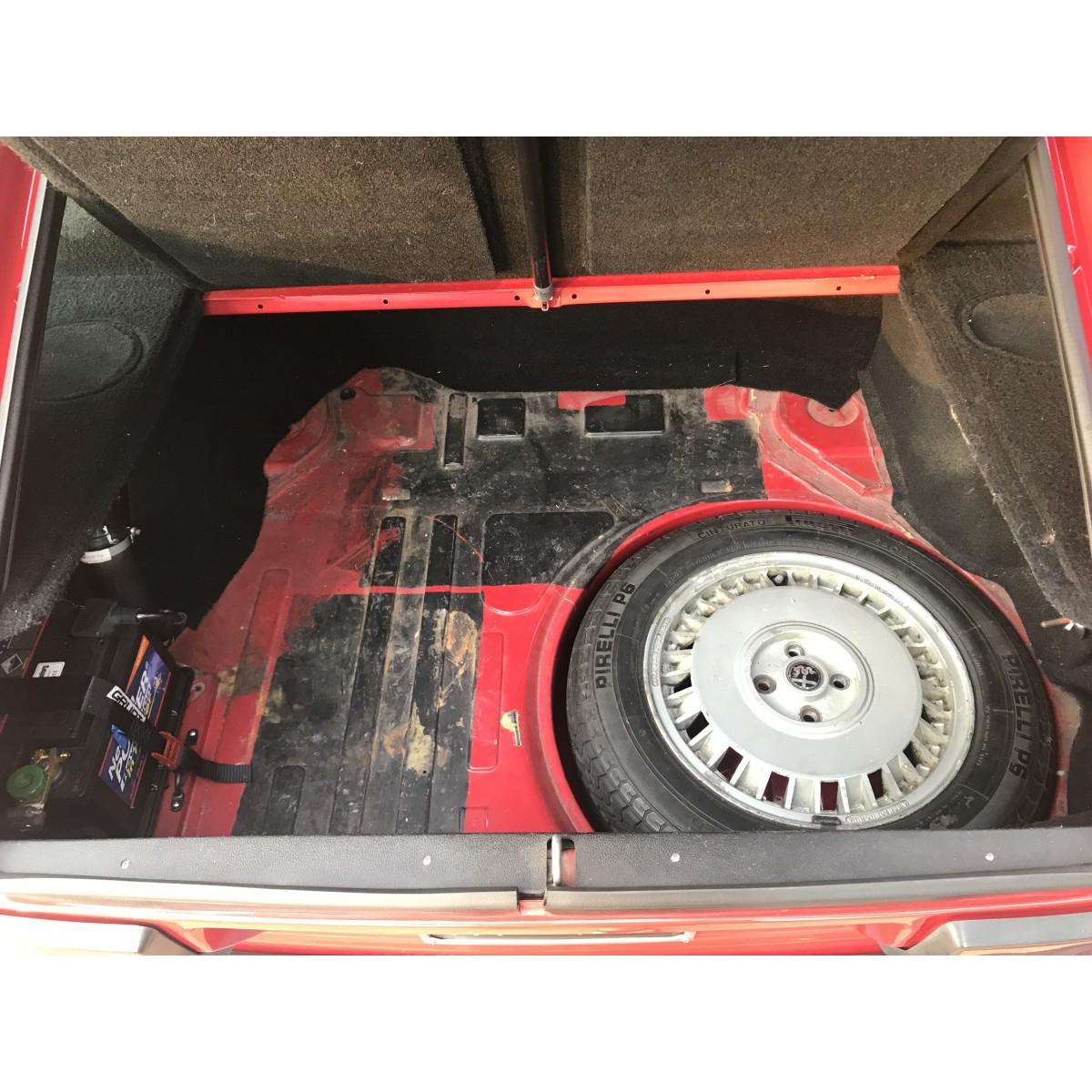 1982 Alfa Romeo GTV 2000