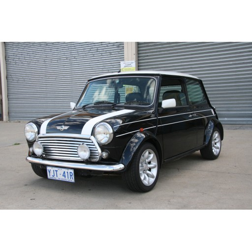 1998 ROVER MINI COOPER SPORTS-PACK
